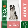 LIBRA DOG ADULT SALMON 15Kg