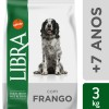 LIBRA DOG SENIOR CHICKEN 3Kg